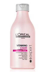 LOreal Professionnel Vitamino Color шампунь, крем, маска, уход
