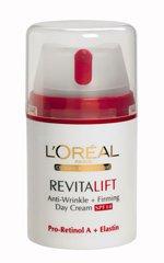 LOreal Revitalift дневной крем, ночной крем, крем вокруг глаз