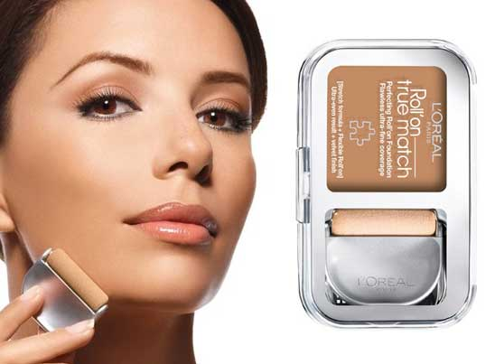 LOreal Roll'on Alliance Perfect тональная основа