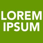 Что такое Lorem ipsum?