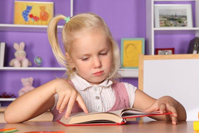 Как заставить ребенка учиться?