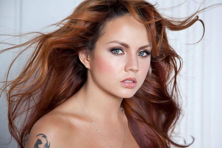 Певица Максим - заслуженная артистка одной из кавказских республик