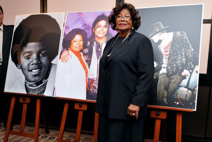 Семья Майкла Джексона проиграла – решение вынесено