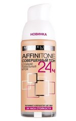 Maybelline Affinitone 24 H стойкая тональная основа