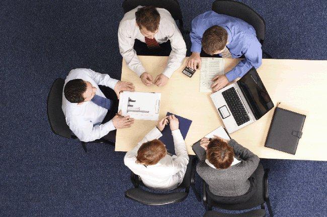 Как провести рабочее совещание?