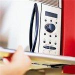 Как готовить в микроволновке?