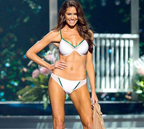 Мисс Америка 2014: лучшие финалистки