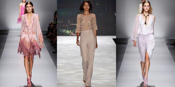 Какие блузы будут самыми модными весной и летом 2013 (фото)