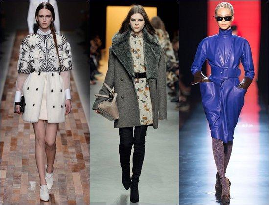 Какие вещи модно в этом сезоне