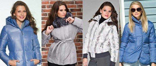 Модные женские пуховики,Зима 2014-2015 (фото): какие зимние пуховики будут модными в 2015 году