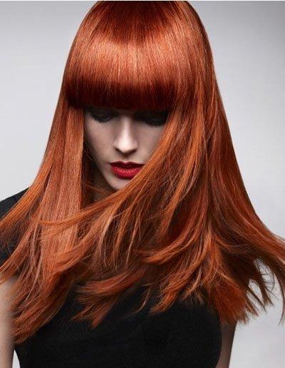 Модный цвет волос, Зима 2014-2015: фото самых модных оттенков волос, Осень-Зима 2014-2015