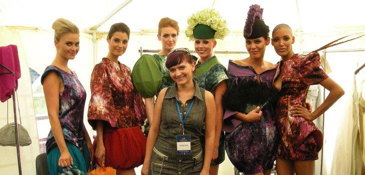 Моду в этническом стиле покажут в Петербурге