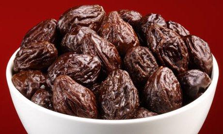 Можно ли использовать чернослив для похудения?