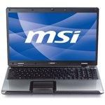 MSI CX500 Ноутбук