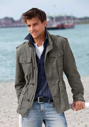 Мужская мода в 2014 году или идеальное новое это давно забытое старое.