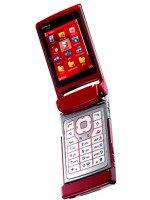 Nokia N76 Смартфон