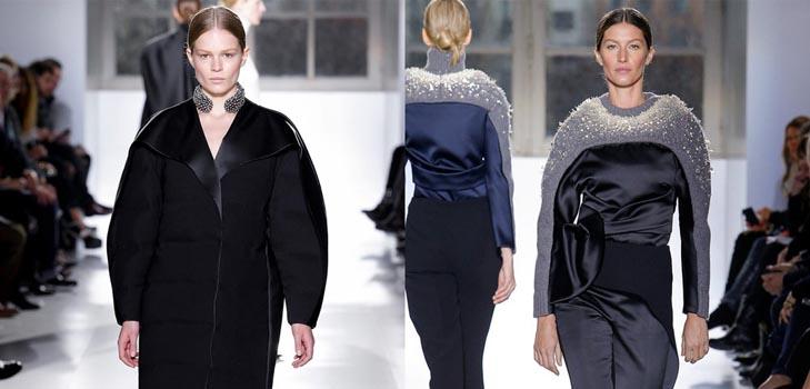 Неделя моды в Санкт-Петербурге стартует уже завтра