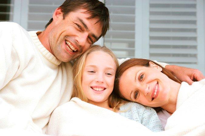 Некоторые советы, как сделать брак успешным и счастливым для обеих сторон