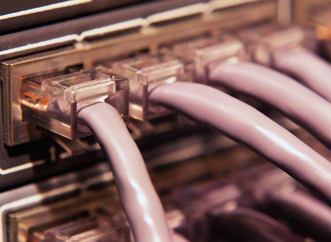 Как настроить сеть между двумя компьютерами?