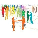 Нетворкинг: построение сети знакомств