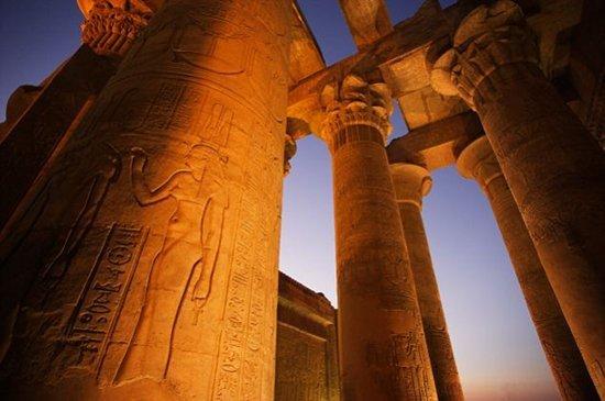 Куда поехать на Новый Год: Египет