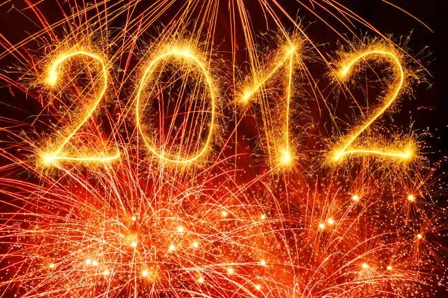 Новый год на площади: правила безопасности