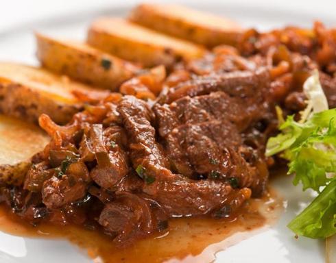 Блюда с мясом в мультиварке рецепты