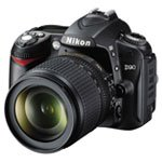 Nikon D90 Цифровая камера