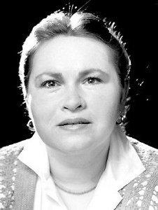 Нина Усатова - фильмография и семья актрисы