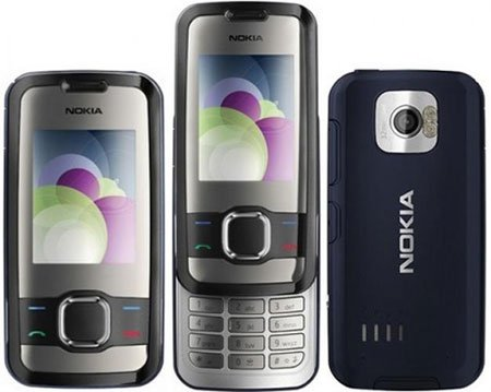 Nokia 7610 Supernova Мобильный телефон