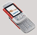 Nokia 5300 XpressMusic Мобильный телефон