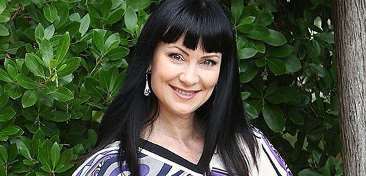 Нонна Гришаева рассказала о секретах похудения и модной болезни Голливуда