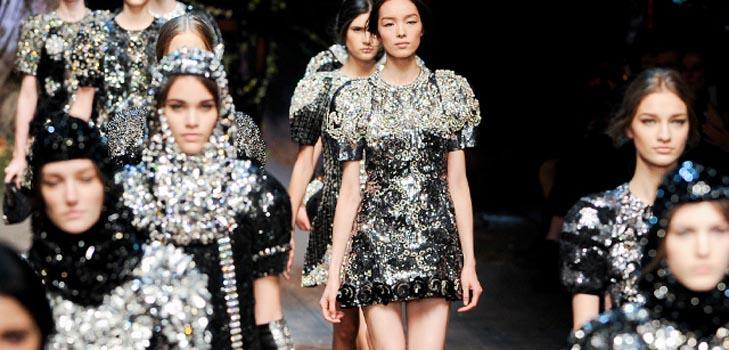 Новшества предстоящей миланской Недели моды