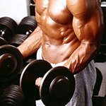 Правильное питание для роста мышц