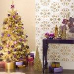Новогодний декор вашего дома