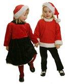 Новогодние конкурсы для детей-дошкольников