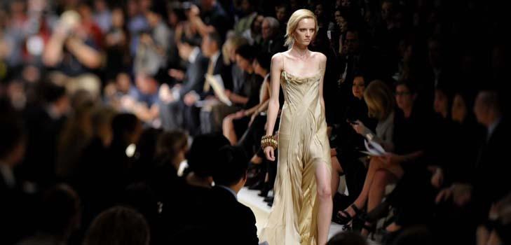 Основные тренды Недели моды в Нью-Йорке