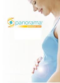 Тест панорама для беременных цена 88