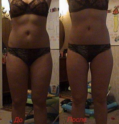 Обвертывания для похудения: стать самой красивой легко!