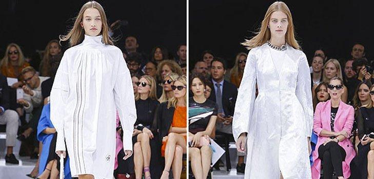 Один из самых впечатляющих показов парижской Недели – коллекция Christian Dior