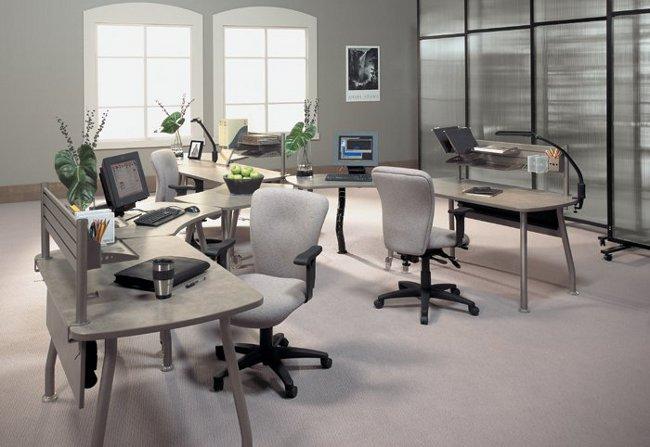 Фен-шуй офиса