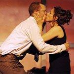 Любовь и карьера: служебный роман