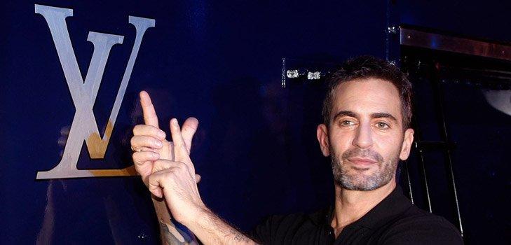 Прощальная кампания Марка Джейкобса для Louis Vuitton