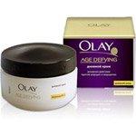 Olay Age Defying дневной крем