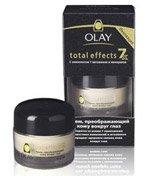 Olay Total Effects 7x крем преображающий кожу вокруг глаз