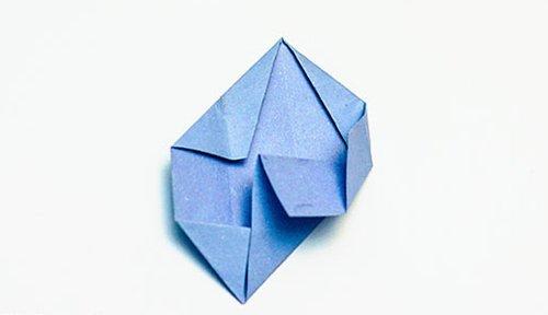 Как сделать оригами цветок своими руками: видео мастер класс