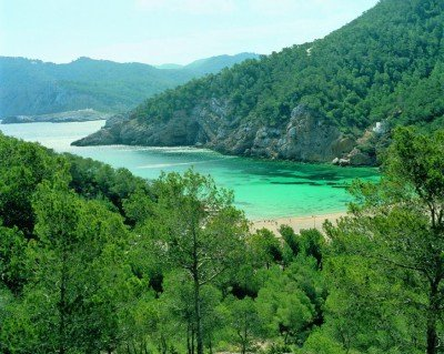 Отдых в Испании. Ибица – идеальное место для разгульного отдыха