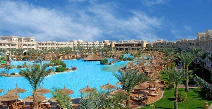 Отели Египта. Альбатрос - прекрасный выбор