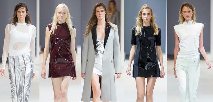 Открытие Недели высокой моды в Париже