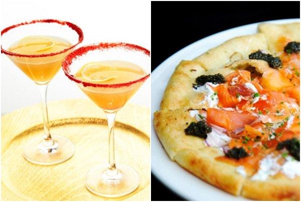 Меню романтического ужина на День Святого Валентина, выбор блюд к 14 февраля